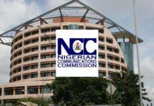 NCC increase international call