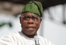 Obasanjo writes a letter to Buhari, over farmers-herders crisis