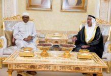 UAE lifts ban, UAE ban Nigerian flights