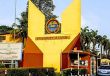 UNILAG students vacate hostels, 71-year-old UNILAG PhD graduate