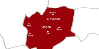 Osogbo Masquerade clash