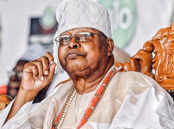 Awujale cancels Ojude Oba