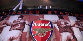 Arsenal and Florida Cup