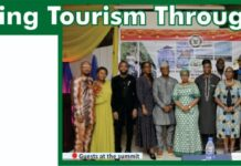 Boosting tourism
