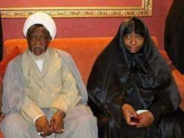 court discharges el-zakzaky wife