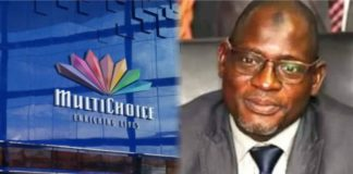 FIRS freeze Multichoice accounts