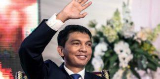 Madagascar President escapes assassination