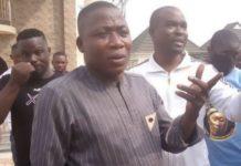 Court awards N20b damages, Igboho: Olubadan sends delegation, Igboho surrendered in Cotonou, Igboho arrested in Benin, DSS raids Igboho's residence, Gunmen attack Igboho's residence