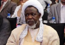 Kaduna government files charges against El-Zakzaky