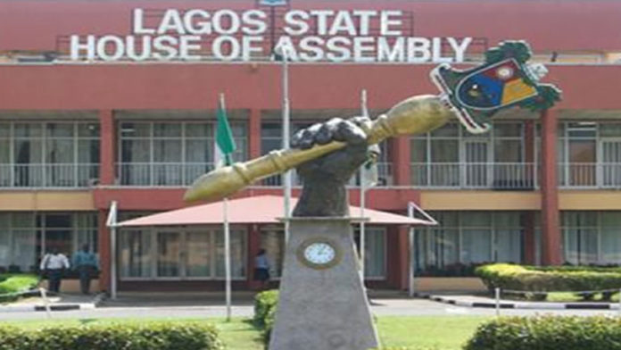 Lagos Assembly adopts report, Who will arrest arrester?, bill stopping suspects' parade