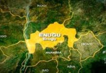 Cholera outbreak in Enugu