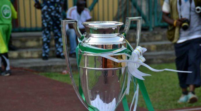 Federation cup quarter-final