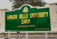ABU to begin undergraduate