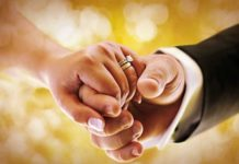 Danger of resentment in marriage