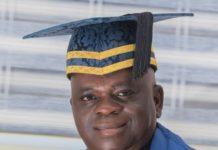 UI appoints Popoola new bursar