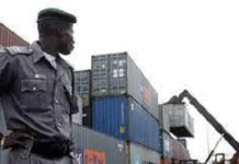 Customs seize fake, contraband goods worth N120m in two months, Customs jack up import duty, Apapa Customs generates N87.8bn