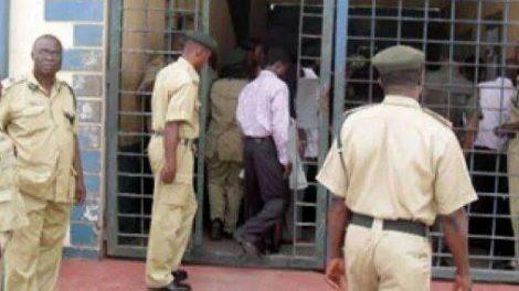 Kogi jailbreak: 114 recaptured