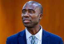 Florida Gov appoints Nigerian-American, Joseph Ladapo Surgeon-General