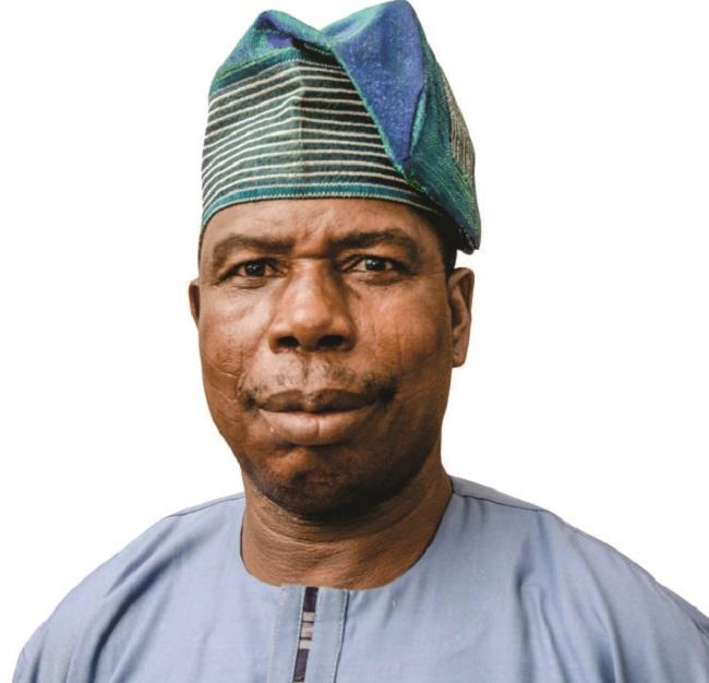 Lawmaker drums support for Makinde