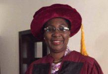 Sanwo-Olu appoints Tunji Bello's wife