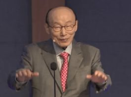 South Korean pastor, Yongi Cho dies at 85